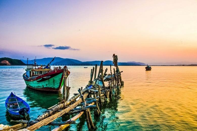 Vinh - Cần Thơ - Côn Đảo 4Ngày + VMB