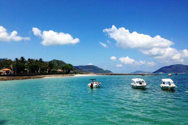 Tour Khám Phá Thiên Nhiên Côn Đảo 2N1Đ