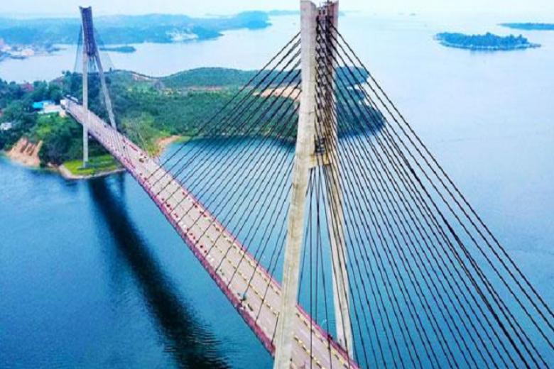 Cầu Barelang Fisabililah