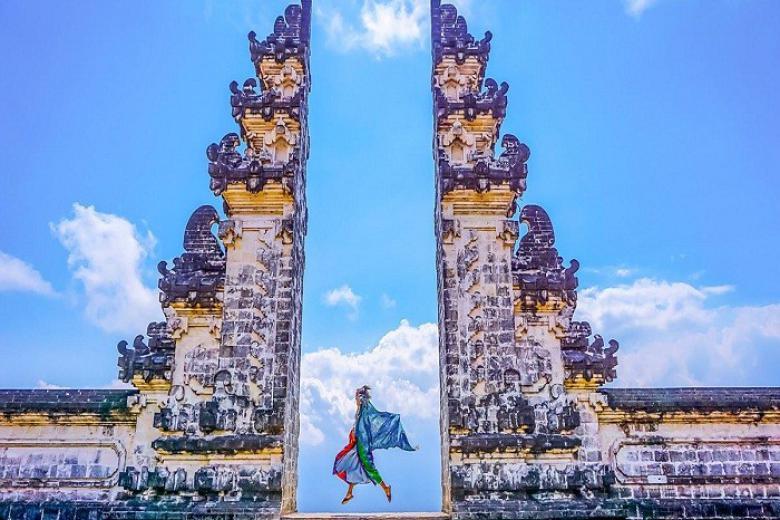 Đền Pura Lempuyang Luhur
