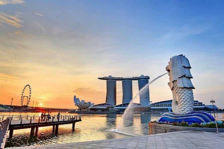 Hà Nội - Singapore - Batam 4N3Đ, KS 3,4* - Bay Vietjet Air