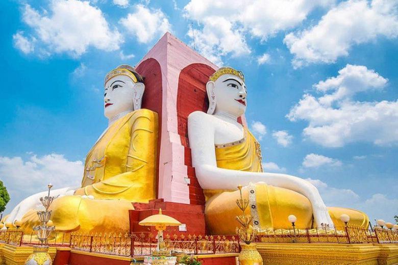 Tượng đài Thouk Chan