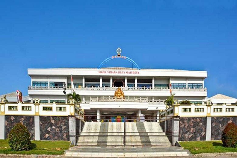 Vihara Duta Maitreya