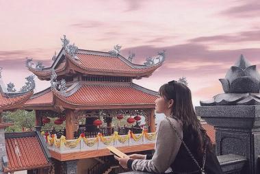 Hà Nội - Yên Tử - Chùa Ba Vàng 1N, Xe Ôtô