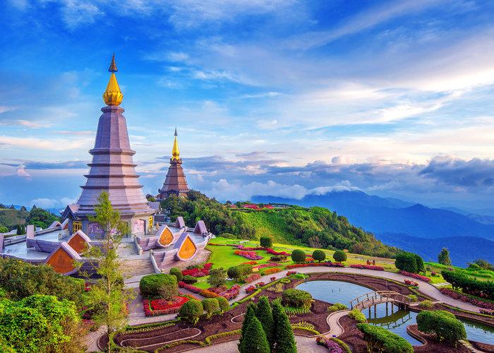 Tour Chiang Mai