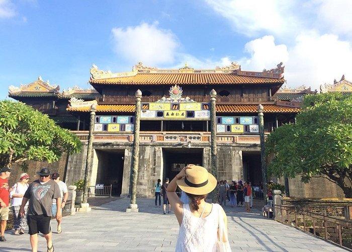 City tour, tour ngắn ngày tại Huế