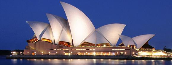 Úc & New Zealand