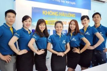 Vì sao giá vé máy bay vẫn chưa giảm theo giá dầu?