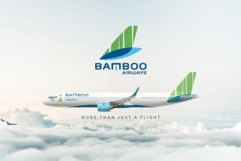 Săn vé máy bay Tết Tân Sửu 2021 chỉ từ 69K cùng Bamboo Airways