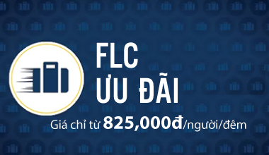 Voucher FLC Hotel & Resort