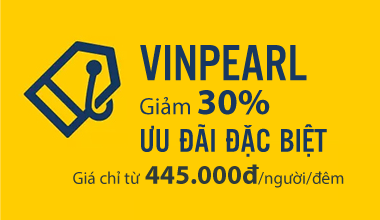 Voucher Vinpearl & Resort